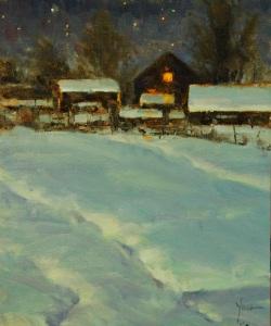 Dan Young 'At Night'