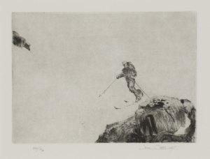 Joel Ostlind, 'Telemark Rock'