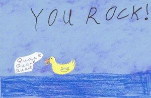 Thank you from Basalt Kids